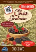 Chocolate Chia Bag US