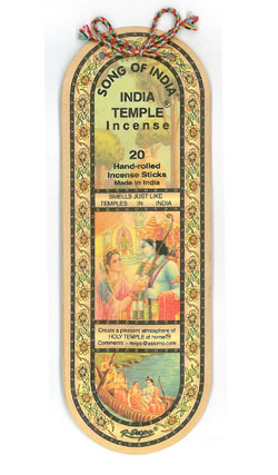 India-temple-incense