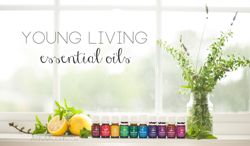 YoungLivingEssentialOils