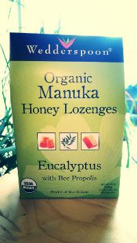 Manukahoneyeucalyptuslozengesedit1