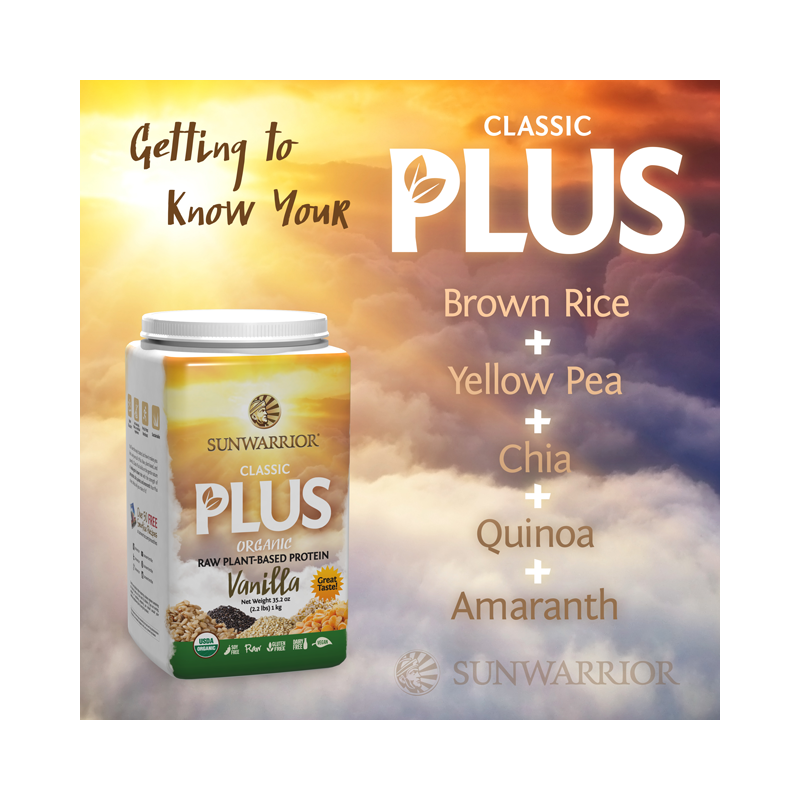 Sunwarrior-Classic-PLUS-Organic-Protein-1-kg-Reisprotein-Erbsen-Chia-Quinoa-Amaranth_b2