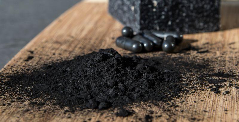 Activtedcharcoal