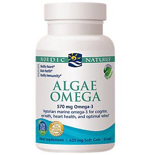 Algaeomega