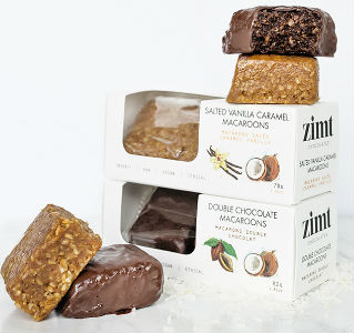 Zimt-chocolateblog