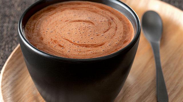 Chocolatecup